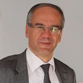 Prof. Dr. Ahmet ESKİCUMALI