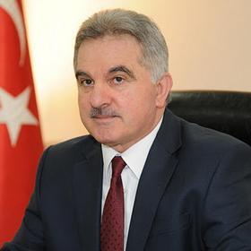 Prof. Dr. Muzaffer ELMAS