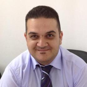 Assoc. Prof. Dr. Tolgay KARANFİLLER